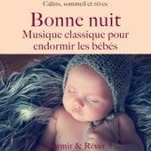 Bonne nuit: Mélodies de boîte à musique pour endormir bébé (Câlins, sommeil et rêves) von Lullaby Sound Orchestra