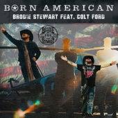 Born American by Brodie Stewart