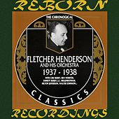 1937-1938 (HD Remastered) by Fletcher Henderson