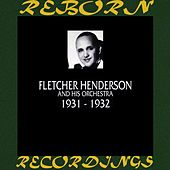 1931-1932 (HD Remastered) de Fletcher Henderson