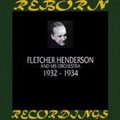 1932-1934 (HD Remastered) by Fletcher Henderson