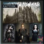 Gothic Punk Rave by Lana Tele