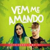 Vem Me Amando by Mc R1