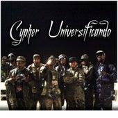 Cypher Universificando von Yuraggaflui