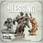 Blessing de YTB Kaine