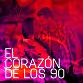 El corazón de los 90 de Various Artists