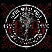 XXX Anniversary Live de Axel Rudi Pell