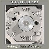 Timeless de Johnny 'Guitar' Watson