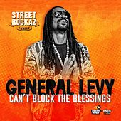 Can't Block the Blessings by Various Artists