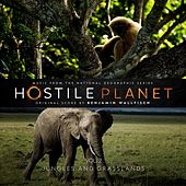 Hostile Planet, Vol. 2 (Music from the National Geographic Series) by Benjamin Wallfisch