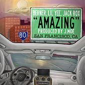 Amazing (feat. Berner & Lil Yee) von Jackrox