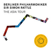 The Asia Tour by Berliner Philharmoniker