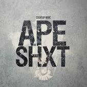 Ape Shxt de CountUp Marc