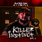 Grind Mode Cypher Killer Instinct, Vol. 1 de Lingo