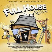Full House Riddim de Various Artists