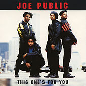 This One's For You EP by Joe Public