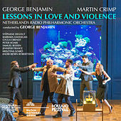 Benjamin: Lessons in Love and Violence de Various Artists
