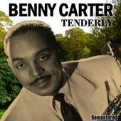 Tenderly de Benny Carter