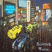 Tokyo Midnight Rain by Scottish Force