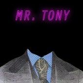 Mr. Tony von Toebow