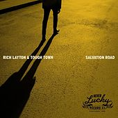 Salvation Road von Rich Layton and Tough Town