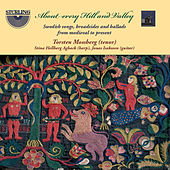 Swedish Songs, Broadsides & Ballads from Medieval to Present by Torsten Mossberg