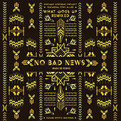 No Bad News (Maga Bo Remix) by Chicago Afrobeat Project