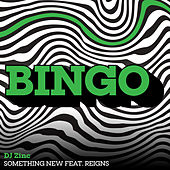 Something New (Radio Edit) von DJ Zinc
