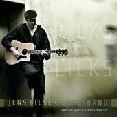 Picks + Licks van Jens Filser