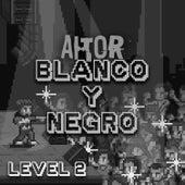 Blanco y Negro de El Aitor