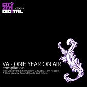 One Year on Air Compilation by Various Artists