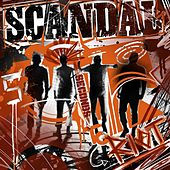 5 Seconds to Riot by Scandal