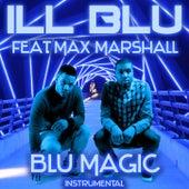 BLU Magic (Instrumental) de Ill Blu