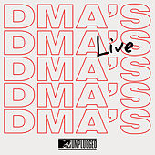 The End (MTV Unplugged Live) van DMA's