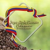 Joyas de la Canción Colombiana en Voces de América by Various Artists