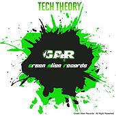 Tech Theory von Various