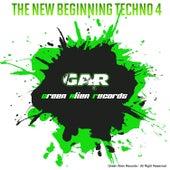 The New Beginning 4 von Various