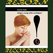 Annie Ross Sings a Song with Mulligan (HD Remastered) by Gerry Mulligan Quartet