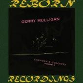 California Concerts, Vol. 2 (HD Remastered) de Gerry Mulligan
