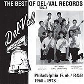 Best of Del Val Records, Vol. 3 de Various Artists