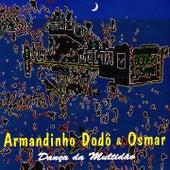 Dança da Multidão de Armandinho Dodô