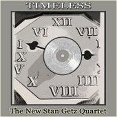 Timeless by Stan Getz