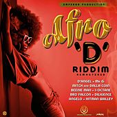 Afro D Riddim (Remastered) by Various Artists