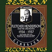 1934-1937 (HD Remastered) by Fletcher Henderson