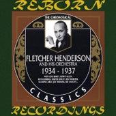 1934-1937 (HD Remastered) by Fletcher Henderson