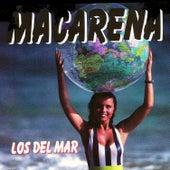 Macarena de Los Del Mar