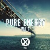 Pure Energy, Vol. 3 von Various