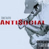 Anti$Ocial de Geno Tha Kyd