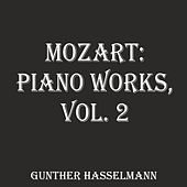 Mozart: Piano Works Vol. 2 de Gunther Hasselmann