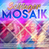 Schlager Mosaik (Discofox Hits für deine Fox Party 2019) de Various Artists